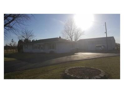 7630 Zerber, Bradford, OH 45308 - MLS#: 414872