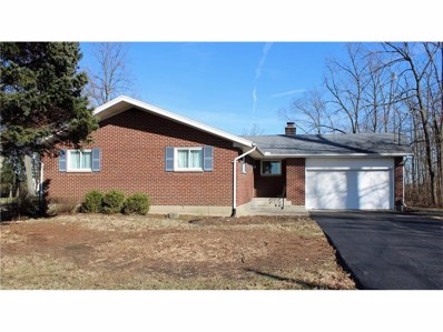 2982 Old Mill Road, Springfield, OH 45502 - MLS#: 414885