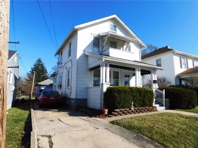 624 S Highland Avenue, Sidney, OH 45365 - MLS#: 414958