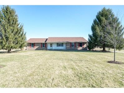 3437 Rebert, Springfield, OH 45502 - MLS#: 414972