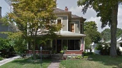 466 Scioto Street, Urbana, OH 43078 - MLS#: 414990