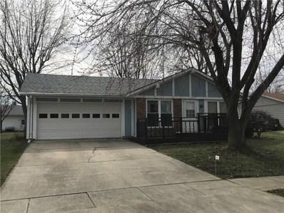 810 Kensington Lane, Celina, OH 45822 - MLS#: 414994