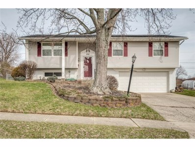 297 Bellaire Drive, Fairborn, OH 45324 - MLS#: 415005