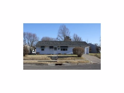 302 Gruen Drive, Springfield, OH 45505 - MLS#: 415009