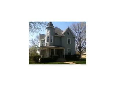1601 N Plum Street, Springfield, OH 45504 - MLS#: 415016