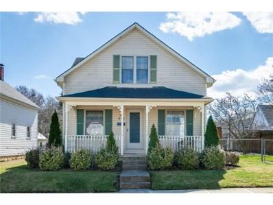 450 W Plum Street, Tipp City, OH 45371 - MLS#: 415027