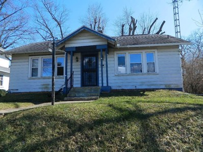 1224 Rice Street, Springfield, OH 45505 - MLS#: 415040