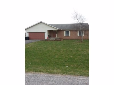 4677 Cedar Creek Rd., Urbana, OH 43078 - MLS#: 415060