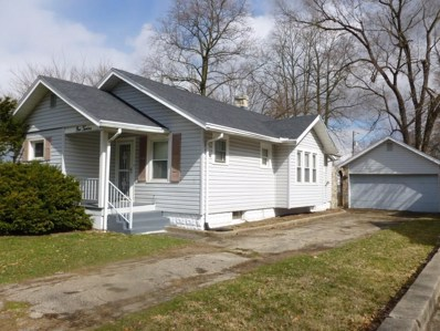 112 Larchmont Avenue, Springfield, OH 45503 - MLS#: 415085