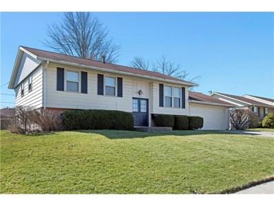 1411 Providence Avenue, Springfield, OH 45503 - MLS#: 415098