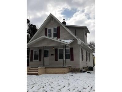 267 W Third Street, Springfield, OH 45504 - MLS#: 415102