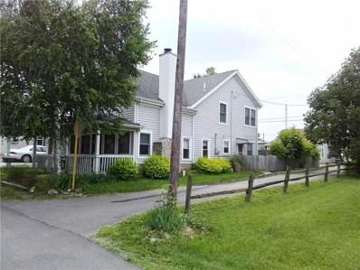 143 Warren Avenue, Russells Point, OH 43348 - MLS#: 415106