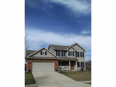 1326 Willow Chase Circle, Springfield, OH 45502 - MLS#: 415132