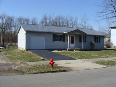 171 N Madison Road, London, OH 43140 - MLS#: 415135