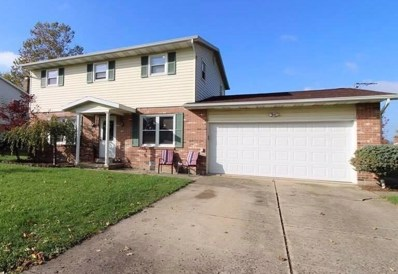 2641 Spearhead Court, Sidney, OH 45365 - MLS#: 415144