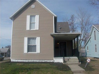 1234 W High Street, Lima, OH 45805 - MLS#: 415150