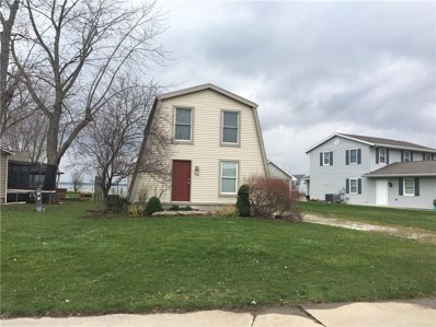 74 Southmoor, Saint Marys, OH 45885 - MLS#: 415161