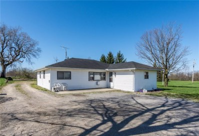 2502 County Road 10, Bellefontaine, OH 43311 - MLS#: 415204