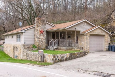 257 Old Mill, Springfield, OH 45506 - MLS#: 415220