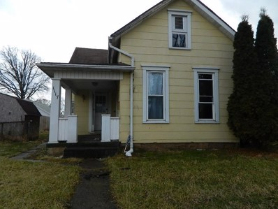 1117 W Mulberry Street, Springfield, OH 45506 - MLS#: 415228