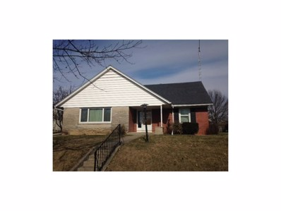 450 N Perry Street, Saint Marys, OH 45885 - MLS#: 415247