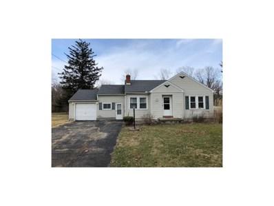 3706 New Carlisle, Springfield, OH 45504 - MLS#: 415251