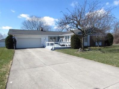 617 Hilltop, Bellefontaine, OH 43311 - MLS#: 415263