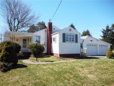2226 Township Road 179, Bellefontaine, OH 43311 - MLS#: 415267