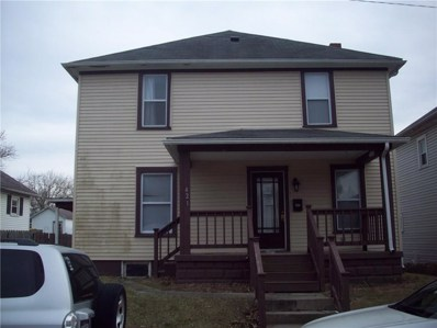 421 First Street, Piqua, OH 45356 - MLS#: 415283