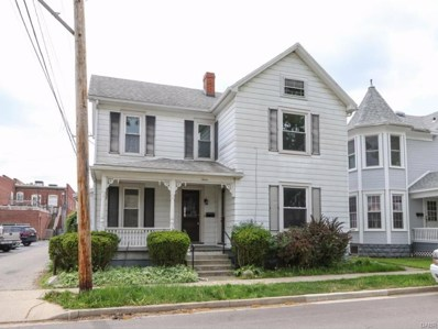 12 E Walnut Street, Tipp City, OH 45371 - MLS#: 415312