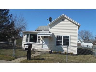 132 Freeman, Urbana, OH 43078 - MLS#: 415321