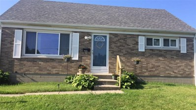 1131 Northlawn Drive, Springfield, OH 45503 - MLS#: 415332