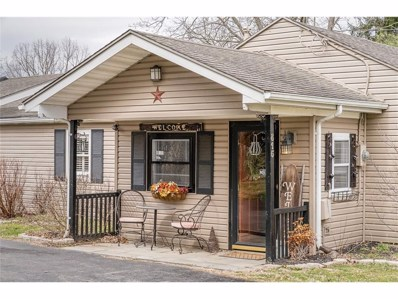 815 Old Mill Road, Springfield, OH 45506 - MLS#: 415344