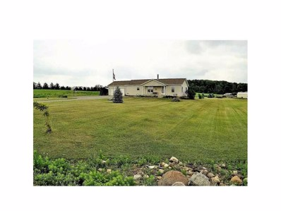 10505 County Road 41, West Liberty, OH 43357 - MLS#: 415365