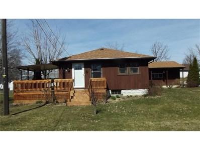 159 Longview, Saint Marys, OH 45885 - MLS#: 415389