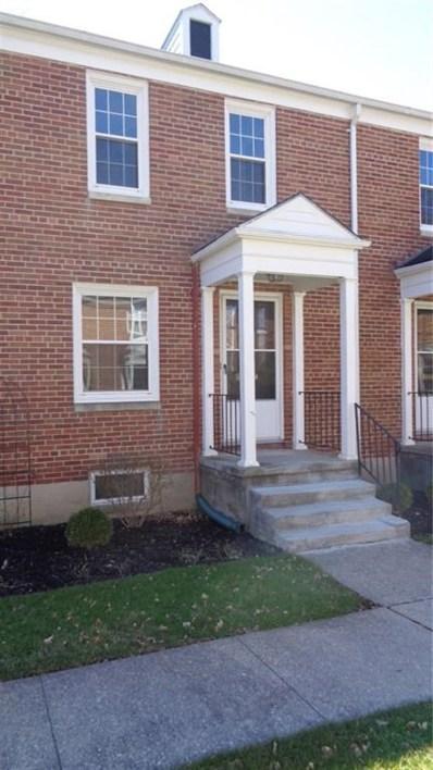 1511 N Plum Street UNIT C, Springfield, OH 45504 - MLS#: 415414