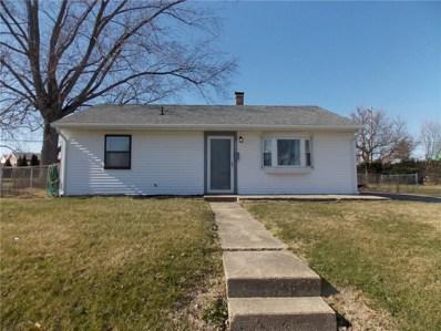 301 Gruen, Springfield, OH 45505 - MLS#: 415418