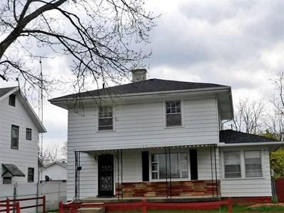 613 E Grand, Springfield, OH 45505 - MLS#: 415419