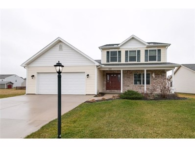 619 Colony, New Carlisle, OH 45344 - MLS#: 415447