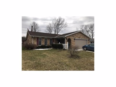 1021 Riverbend, Sidney, OH 45365 - MLS#: 415474
