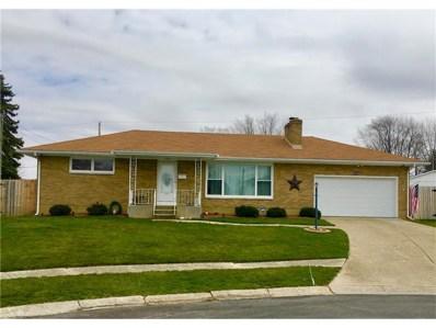 4816 Ashley Circle, Springfield, OH 45503 - MLS#: 415478