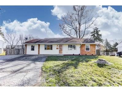 1022 White Pine Street, New Carlisle, OH 45344 - MLS#: 415500