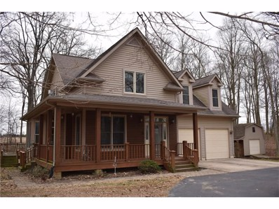 4908 Swisher Road, Cable, OH 43009 - MLS#: 415507