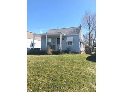 2908 Revere, Dayton, OH 45420 - MLS#: 415513
