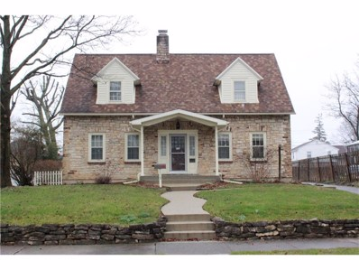 1715 Midvale Road, Springfield, OH 45504 - MLS#: 415528