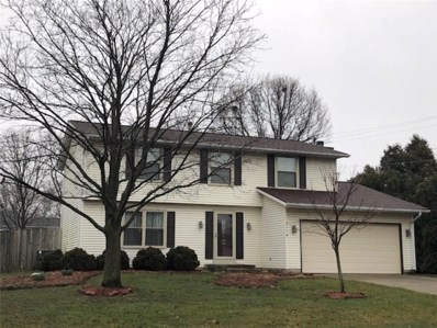 3114 Imperial, Springfield, OH 45503 - MLS#: 415533