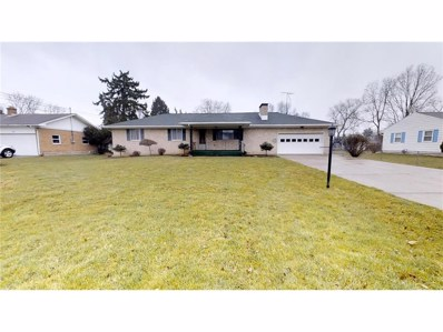 185 Countryside Drive, Enon, OH 45323 - MLS#: 415539