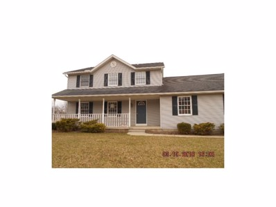 11281 Carriage Hill Drive, New Carlisle, OH 45344 - MLS#: 415541