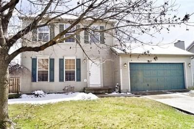 1359 Village Drive, Marysville, OH 43040 - MLS#: 415562