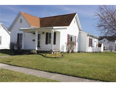 611 Oil Street, Saint Marys, OH 45885 - MLS#: 415565
